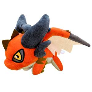 Monster Hunter Deformed Plush Safi'jiiva [Goods]