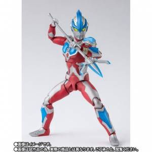 SH Figuarts Ultraman Ginga Strium Limited Edition [Bandai]