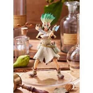 POP UP PARADE Senku Ishigami Dr. STONE [Good Smile Company]