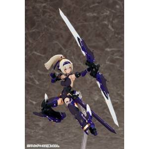 Megami Device Asra Archer Shadow Costume Plastic Model Limited Edition [Kotobukiya]
