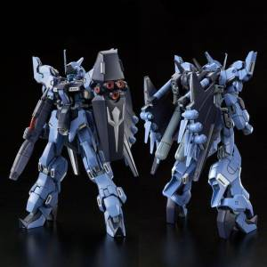 HG 1/144 AMX-018 HADES Todesritter  Mobile Suit Gundam Side Story: Missing Link Plastic Model Limited Edition [Bandai]
