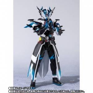SH Figuarts Kamen Rider Cross Zevol Limited Edition [Bandai]