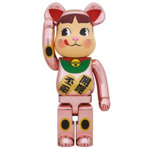 BE@RBRICK / Bearbrick Manekineko Peko-Chan 1000% Limited Edition [Medicom Toy]