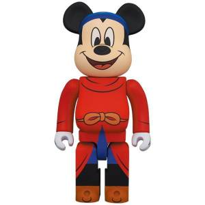 BE@RBRICK / Bearbrick FANTASIA MICKEY 1000% Limited Edition [Medicom Toy]