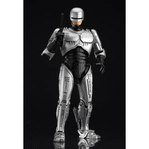 HAGANE WORKS ROBOCOP [Good Smile Company]