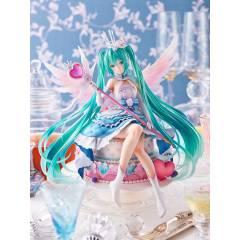 Hatsune Miku Birthday 2020 ~Sweet Angel ver.~ Limited Edition [Spiritale / Wing]