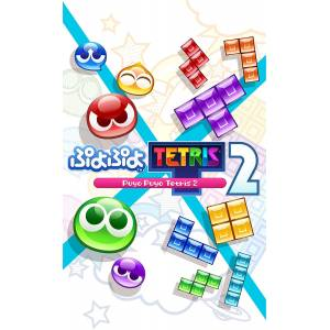Puyo Puyo Tetris 2 (Multi Language) [PS4]