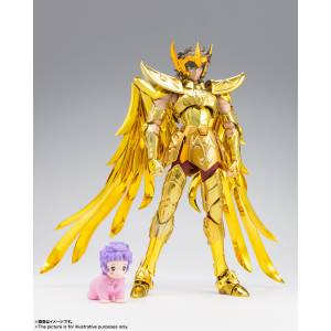 Saint Seiya Myth Cloth EX Sagittarius Aiolos Revival Version [Bandai]