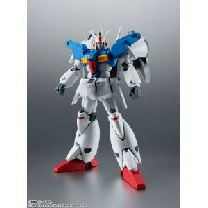 Robot Spirits -SIDE MS- RX-78GP01Fb Prototype Gundam 1 Full Burnern ver. A.N.I.M.E. [Bandai]