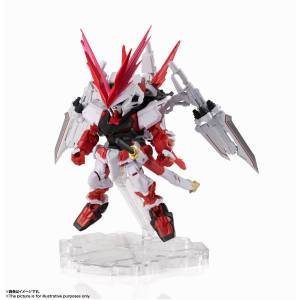 NXEDGE STYLE [MS UNIT] Gundam Astray Red Dragon [Bandai]