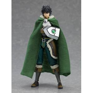 Figma Naofumi Iwatani The Rising of the Shield Hero [Figma 494]