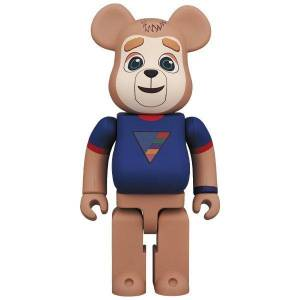 BE@RBRICK / Bearbrick BrigsbyBear 400% Limited Edition [Medicom Toy]