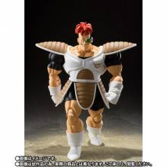 SH Figuarts Recoome Dragon Ball Z Limited Edition [Bandai]