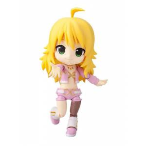THE IDOLM@STER - Miki Hoshii Posable Figure [Cu-poche]