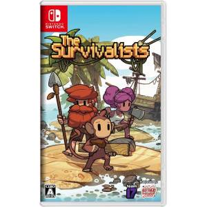 The Survivalists [Switch]