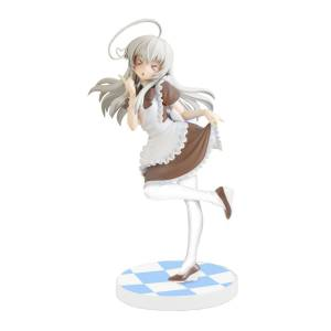 Haiyore! - Nyaruko-san (Miyazawa Limited Edition) [Gutto-kuru Figure Collection La Beaute 14 ]