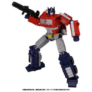 Transformers War of Cybertron WFC-11 Optimus Prime [Takara Tomy]