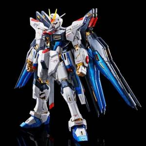 RG 1/144 Strike Freedom Gundam Titanium Finish Plastic Model Limited Edition [Bandai]
