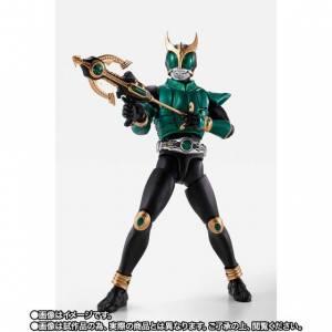 SH Figuarts Kamen Rider Kuuga Pegasus Form Limited Edition [Bandai]