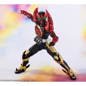 SH Figuarts Kamen Rider Kamen Rider OOO Tamashii Combo Tamashii Nation 2020 Limited [Bandai]