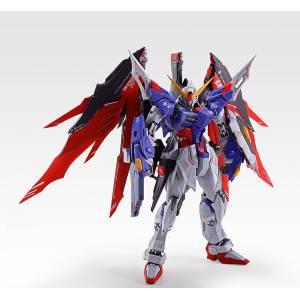 Metal Build Destiny Gundam SOUL RED Ver. Tamashii Nation 2020 Limited [Bandai]