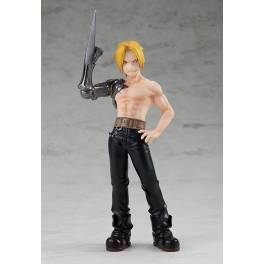 POP UP PARADE Edward Elric Fullmetal Alchemist: Brotherhood [Good Smile Company]