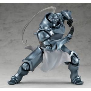POP UP PARADE Alphonse Elric Fullmetal Alchemist: Brotherhood [Good Smile Company]