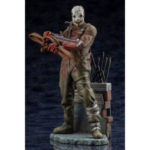 DEAD BY DAYLIGHT Trapper [Kotobukiya]