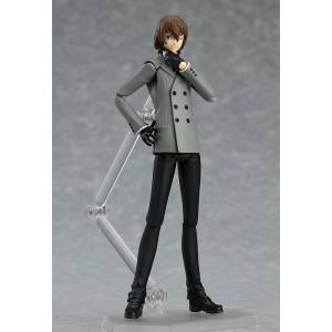 Figma Goro Akechi Persona 5 Royal Limited Edition [Figma 496]