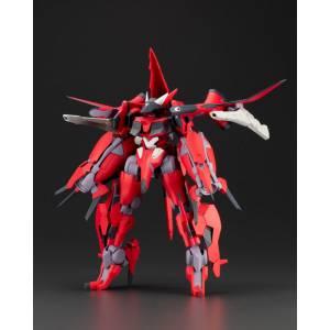 Frame Arms 1/100 XFA-CnB Bergflinker Plastic Model [Kotobukiya]