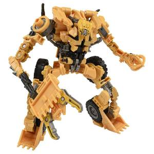 Transformer Studio Series SS-51 Decepticon Scrapper [Takara Tomy]