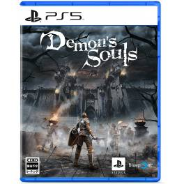 Demon's Souls (Multi Language) [PS5]