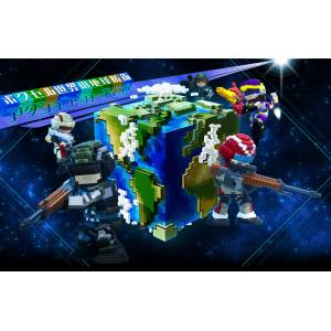 Earth Defense Force: World Brothers [PS4]