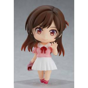 Nendoroid Chizuru Mizuhara Rent A Girlfriend [Nendoroid 1473]