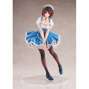 Saekano: How to Raise a Boring Girlfriend Fine Megumi Kato Maid Ver. Limited Edition [Aniplex]