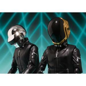 Daft Punk - Guy Manuel de Homem Christo (Limited Edition) [SH Figuarts]