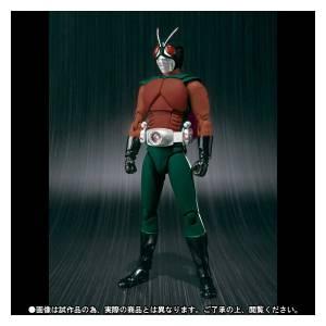 Kamen Rider - Skyrider - Limited Edition [S.H. Figuarts]