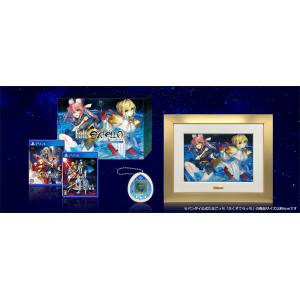 Fate/EXTELLA Celebration BOX Limited Edition [PS4]