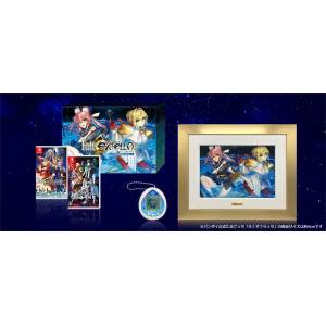 Fate/EXTELLA Celebration BOX Limited Edition [Switch]