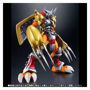 Digimon - Wargreymon Original Designer's Edition - Edition Limitée [D-Arts]