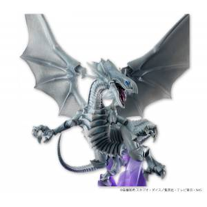 ART WORKS MONSTERS Yu-Gi-Oh! Duel Monsters - Blue-Eyes White Dragon Limited Edition (Reissue) [Megahouse]
