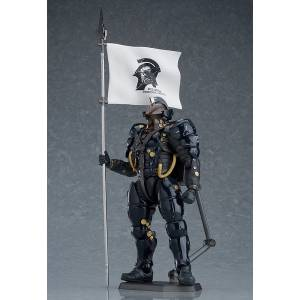Figma Ludens: Black ver. KOJIMA PRODUCTIONS Limited Edition [Figma EX-044b]