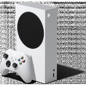 Xbox Series S [Microsoft - brand new]