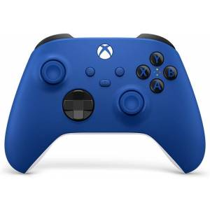 Xbox Wireless Controller (Shock Blue)​ [Microsoft - brand new]