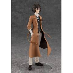 POP UP PARADE Osamu Dazai Bungo Stray Dogs [Good Smile Company]