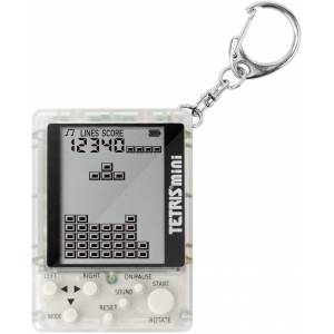 Tetris Mini Clear [Gametech]