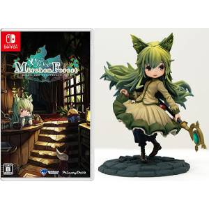 Marchen Forest Limited Edition [Switch]