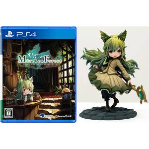 Marchen Forest Limited Edition [PS4]