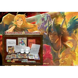 Dungeons & Dragons - Chronicles Of Mystara - e-Capcom Limited Edition [PS3]