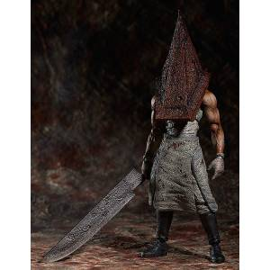 Figma Red Pyramid Thing - Silent Hill 2 - Reissue [Figma SP-055]